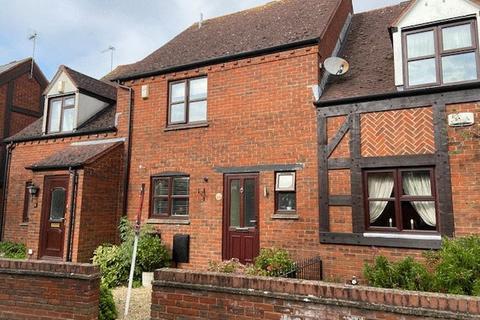 3 bedroom terraced house for sale - Farriers Reach, Cheltenham