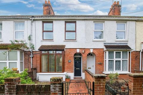 3 bedroom terraced house for sale - Coronation Villas, Aylesbury