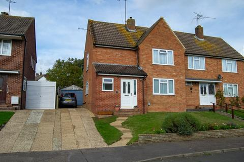 3 bedroom semi-detached house for sale - Crawford Close, Earley, Reading, Berkshire