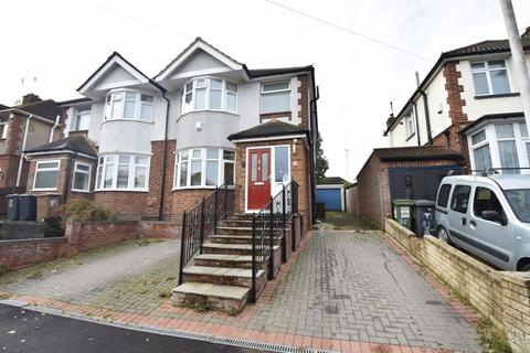 3 bedroom semi-detached house for sale - Walcot Avenue, Luton