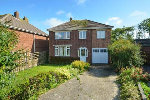 5 bedroom detached house for sale - Five Bedroom Detached Home, Greenway Close, Redlands.  In need of refurbishment.