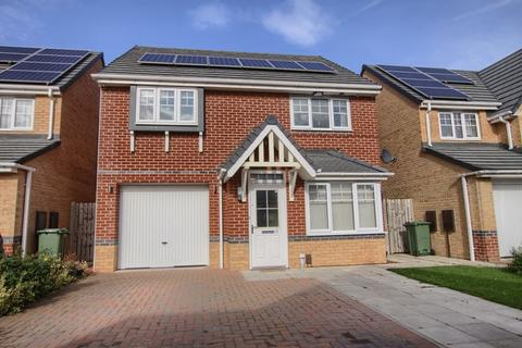 4 bedroom detached house for sale - Blencathra Close, Stockton-On-Tees