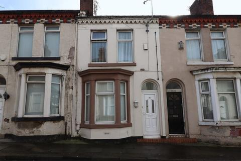 3 bedroom terraced house to rent - Daisy Street, Liverpool