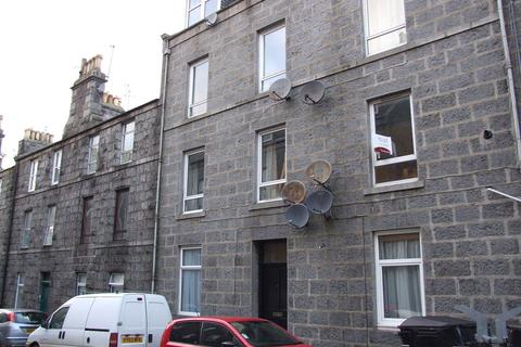 1 bedroom flat to rent - Fraser Street, Aberdeen, AB25 3XS