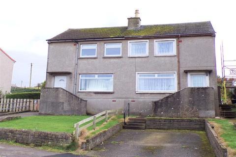 2 bedroom semi-detached house for sale - Davaar Avenue, Campbeltown