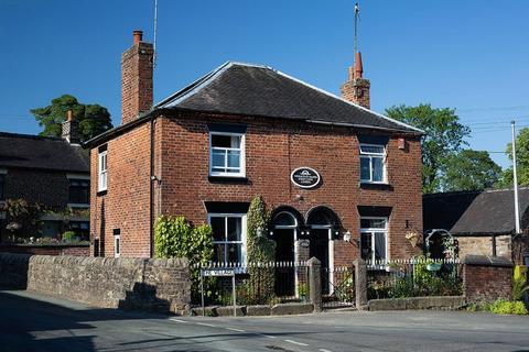 2 bedroom cottage for sale - The Village, Stoke-On-Trent