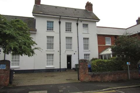 1 bedroom apartment to rent - Church House, Exeter