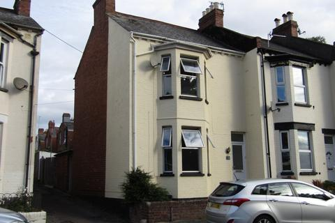 3 bedroom terraced house to rent - Haldon View Terrace, Exeter