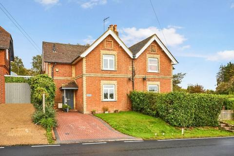3 bedroom semi-detached house for sale - Bayham Road, Tunbridge Wells