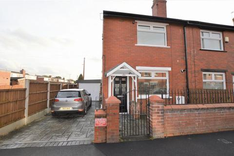 2 bedroom end of terrace house for sale - Lodge Lane, Dukinfield