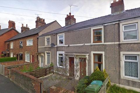 2 bedroom terraced house for sale - High Street, Wrexham