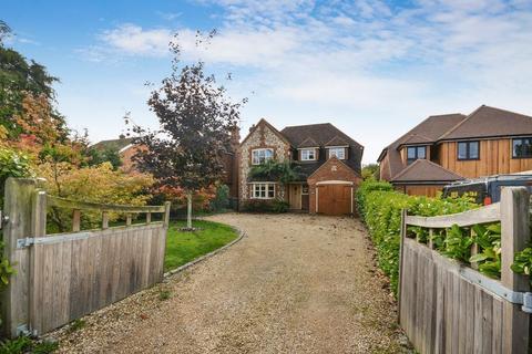 4 bedroom detached house for sale - Oakley Lane, Chinnor