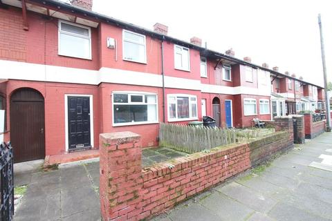 3 bedroom terraced house for sale - Muspratt Road, Liverpool