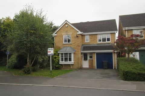 4 bedroom detached house to rent - Diana Gardens, Bristol