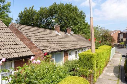 1 bedroom semi-detached bungalow to rent - Woodlands Close, Broadbottom, Via Hyde