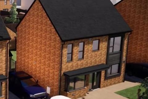 3 bedroom detached house for sale - Holloway Field, Coundon, Coventry