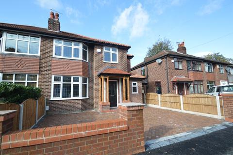 4 bedroom semi-detached house to rent - Kilvert Drive, Sale, M33