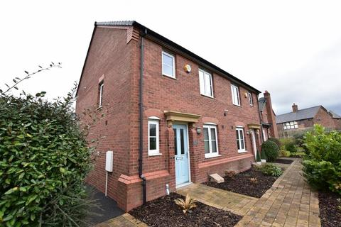 3 bedroom semi-detached house to rent - Home Park Drive, Buckshaw Village, Chorley