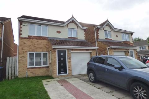 3 bedroom detached house for sale - 2, Briony Close, Spennymoor