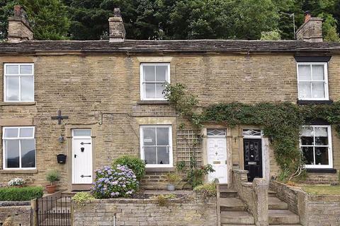 3 bedroom terraced house to rent - Higher Lane, Kerridge, Macclesfield