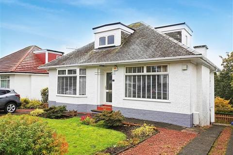 4 bedroom detached bungalow for sale - Mansefield Crescent, Clarkston, Glasgow, G76