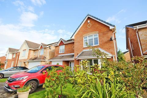 4 bedroom detached house to rent - Virginia Gardens, Great Sankey, Warrington, WA5