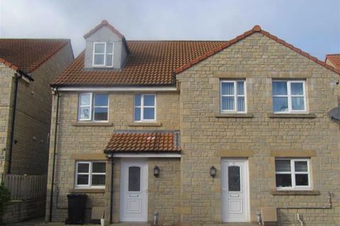 3 bedroom semi-detached house to rent - Tweedmouth