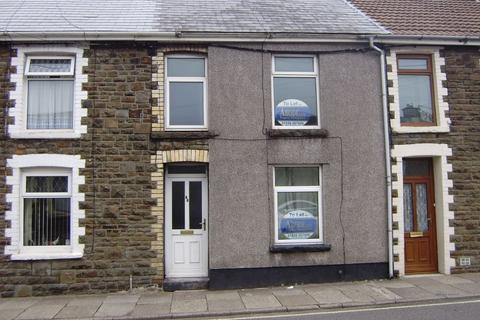 3 bedroom terraced house to rent - Ogwy Street , Nantymoel , BRIDGEND, CF32