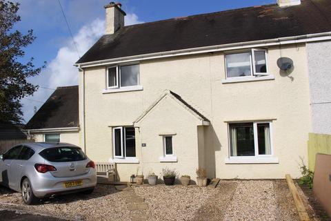 3 bedroom semi-detached house for sale - East View, Llandow, Cowbridge, CF71