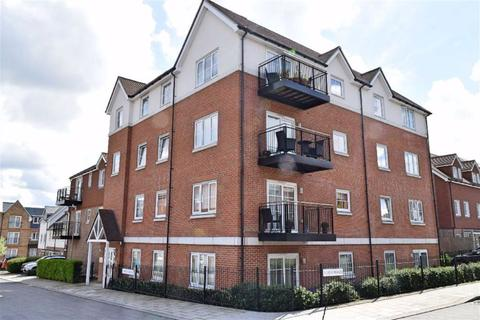2 bedroom flat for sale - Yarrow Court, Dunton Green, TN14