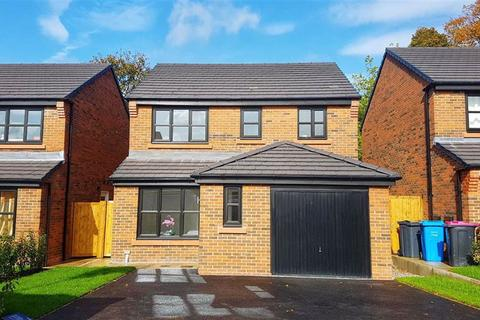 3 bedroom detached house to rent - Scholars Avenue, Salford, Manchester