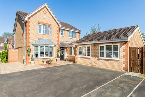 4 bedroom detached house for sale - Cherrywood, Walkergate, Newcastle Upon Tyne