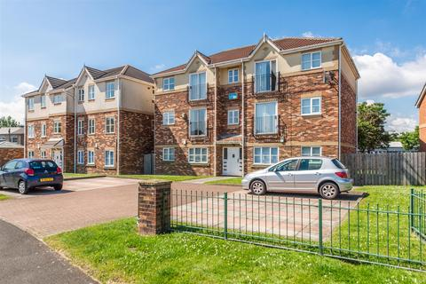 1 bedroom apartment for sale - Praetorian Drive, Wallsend, Newcastle Upon Tyne