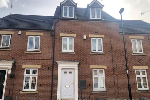 3 bedroom terraced house to rent - Elizabeth Way, Walsgrave, Coventry