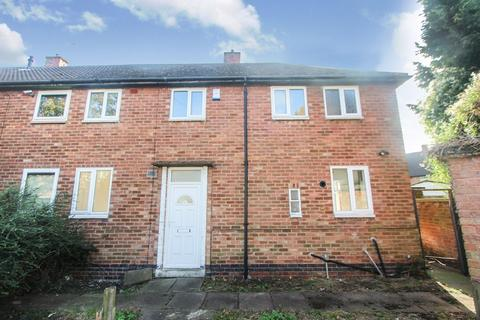 3 bedroom semi-detached house for sale - Hoball Close, Leicester, LE3