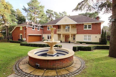 5 bedroom detached house for sale - Avon Castle Drive, Avon Castle, Ringwood, BH24
