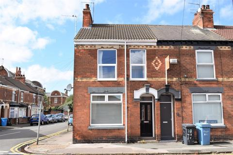 3 bedroom end of terrace house for sale - Exmouth Street, Hull