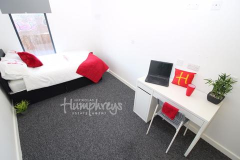 Property to rent - Infirmary Road, S6 3DH