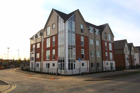 2 bedroom apartment to rent - OLIVER HOUSE