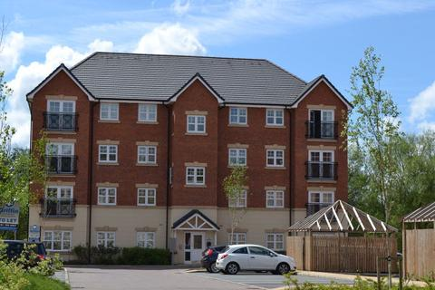 2 bedroom apartment to rent - (P1351) The Place, The Valley, Bolton  BL1 8RT