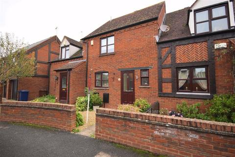 3 bedroom terraced house for sale - Farriers Reach, Cheltenham, Gloucestershire