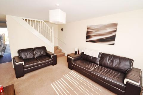 2 bedroom house to rent - Grinsbrook, NG7 - UON