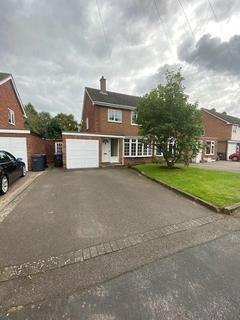 3 bedroom semi-detached house to rent - Willmott Road, Sutton Coldfield