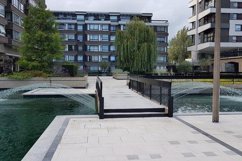 1 bedroom flat for sale - The Water Gardens, London, London W2
