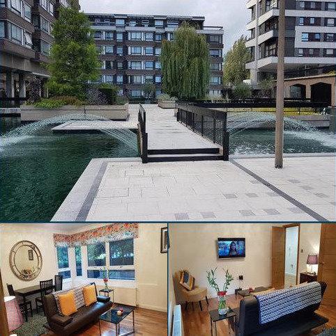 1 bedroom flat for sale - The Water Gardens, London, London W2