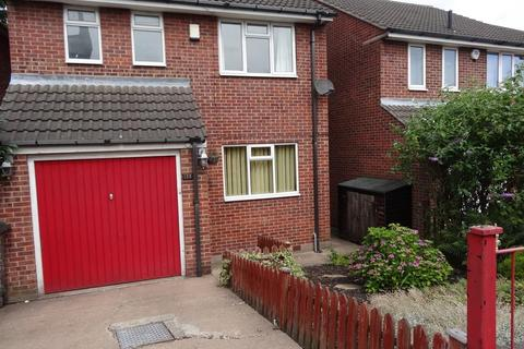 3 bedroom house to rent - Harvey Clough Road, Sheffield