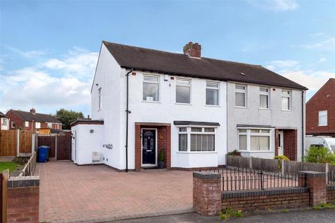 3 bedroom semi-detached house for sale - Oaks Drive, Cannock, WS11 1ET