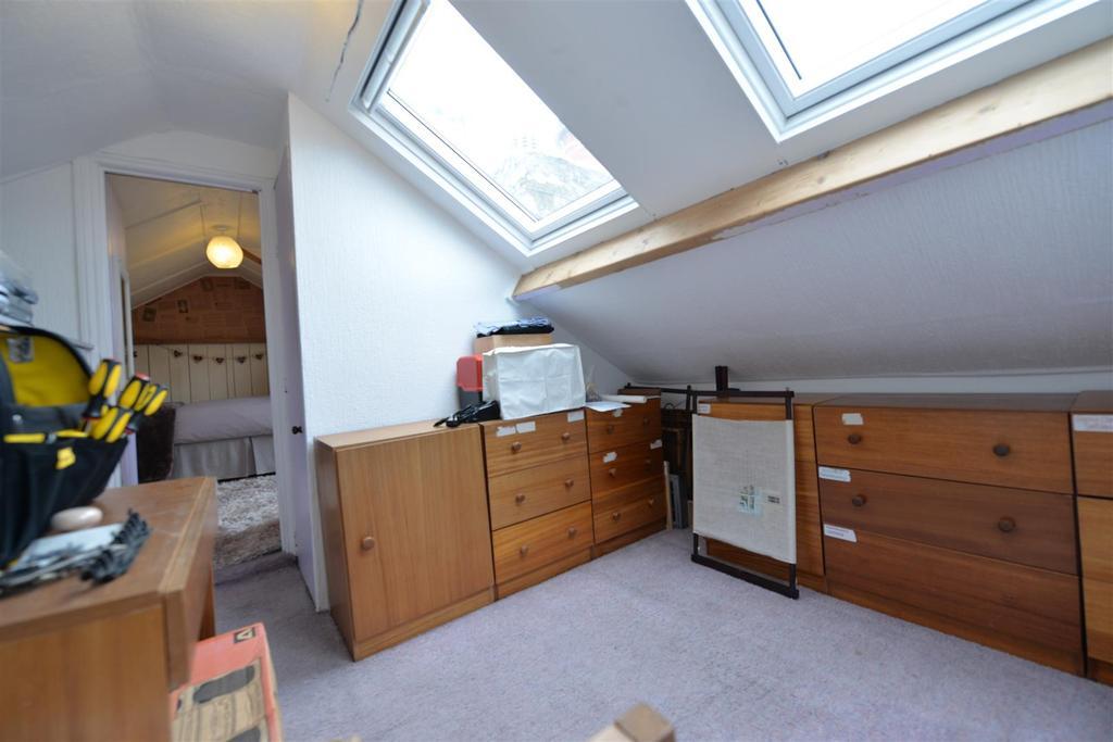 Loft Area Two