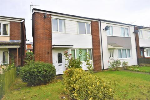3 bedroom semi-detached house for sale - Montgomery Road, Wrexham