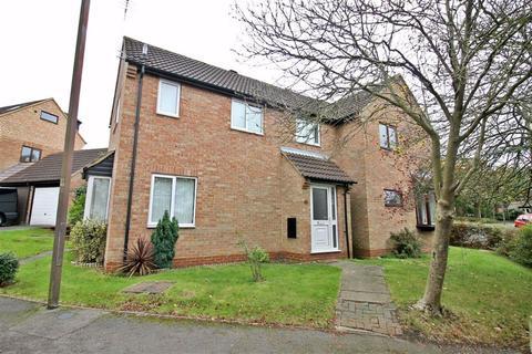 3 bedroom semi-detached house to rent - Walgrave Drive, Bradwell Village, Milton Keynes, MK13